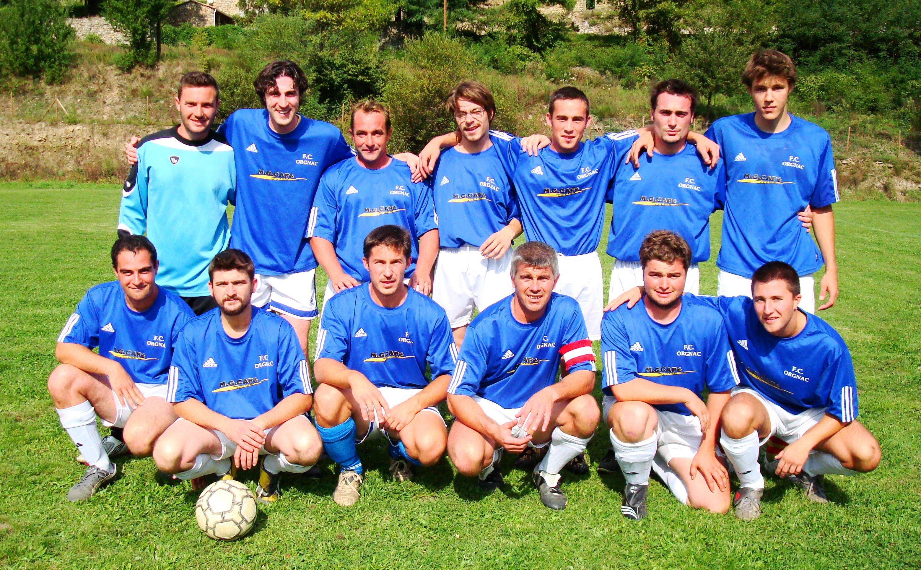 Equipe F.C.O